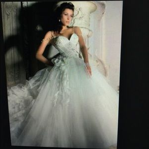 demetrios bridal